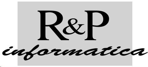 Logo R&P Informatica